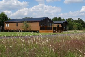 New Lodges For Sale